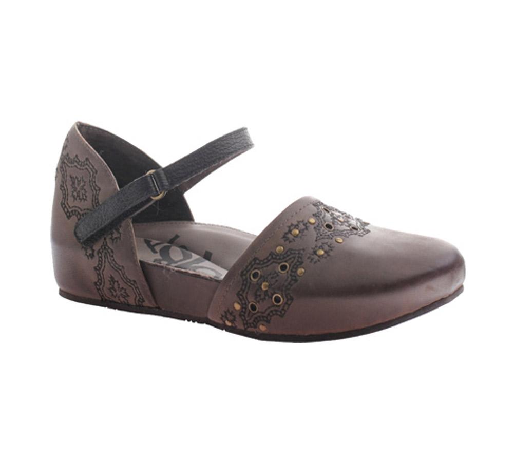 17637d33b49 OTBT Women s Duty Free Sandal - Grey