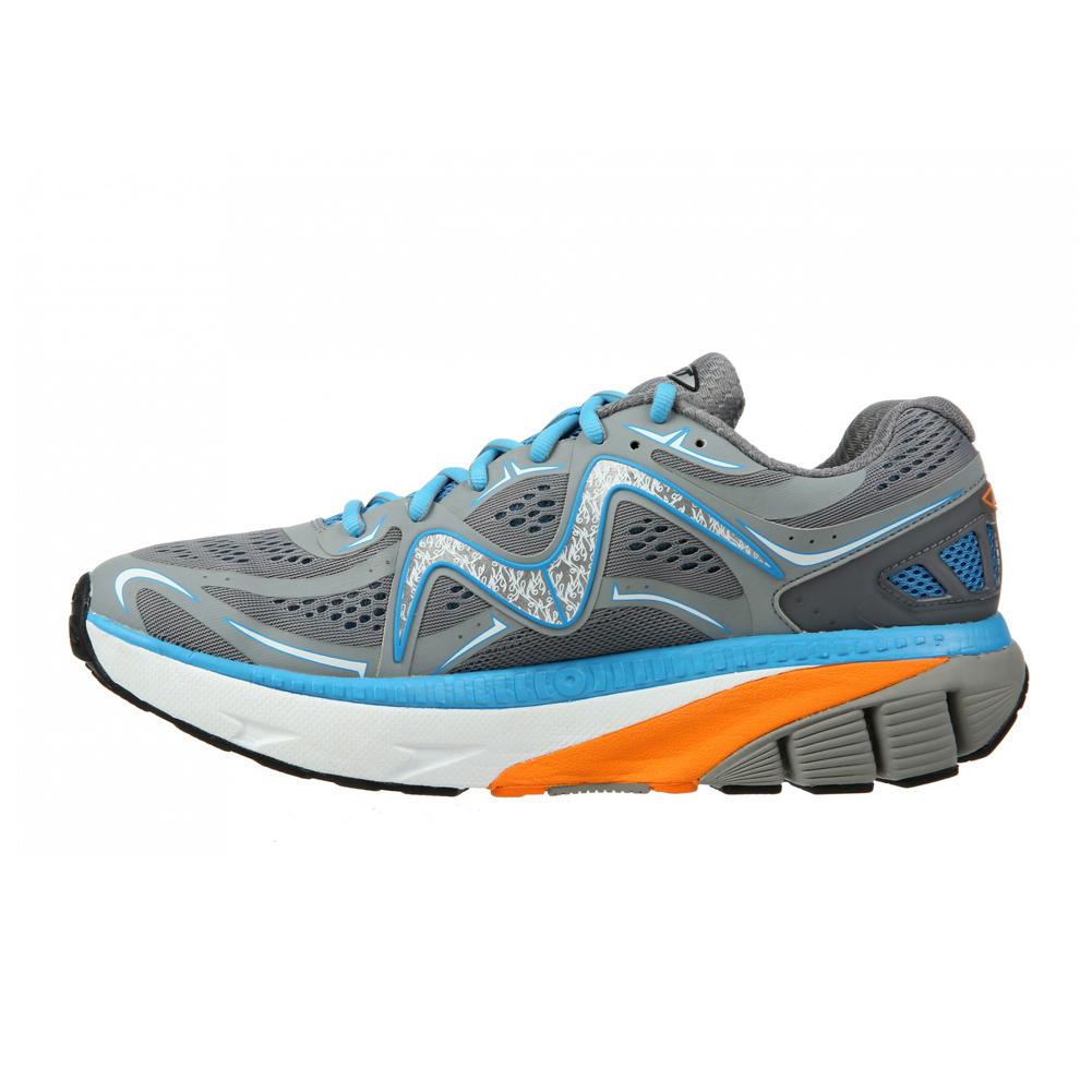 d5f8d87cb354 MBT Men s Sabra Trail 6 Lace Up Walking Shoe - Blue