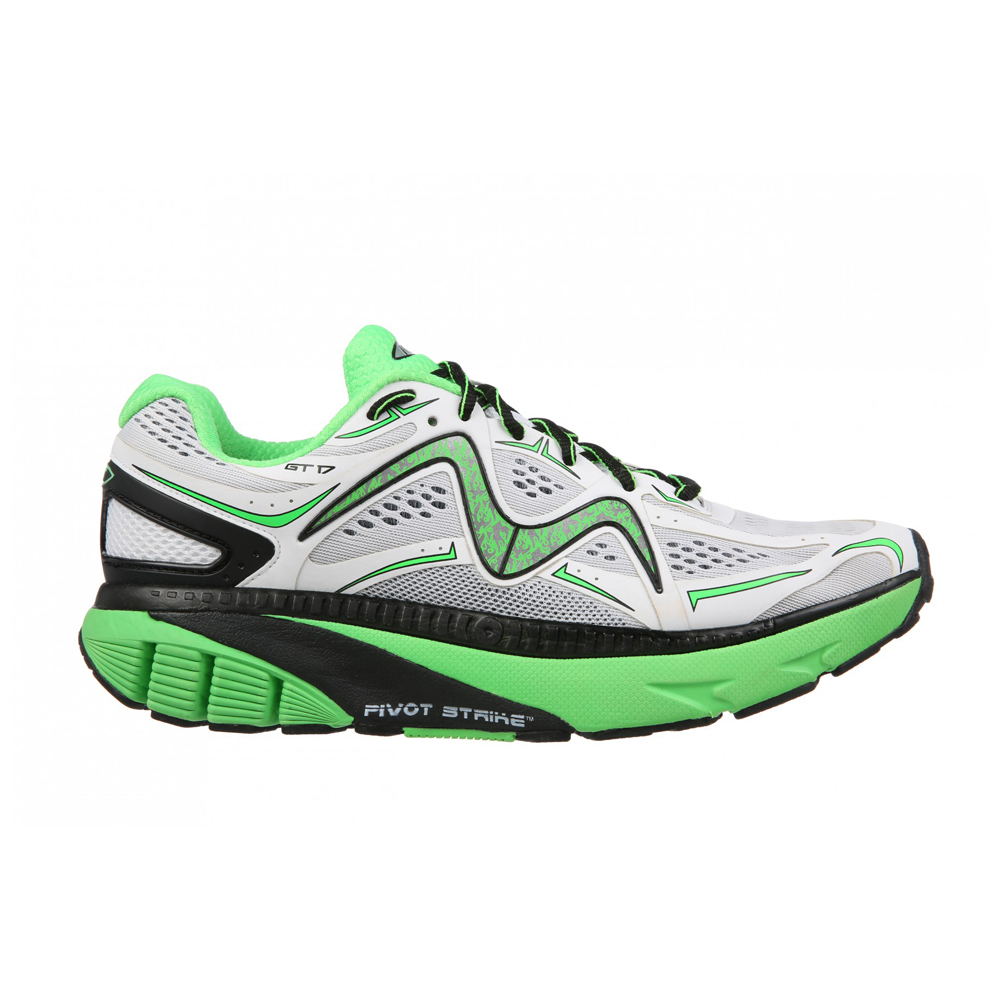 eed4b5b2f845 Details about MBT Men s GT 17 Running Shoe