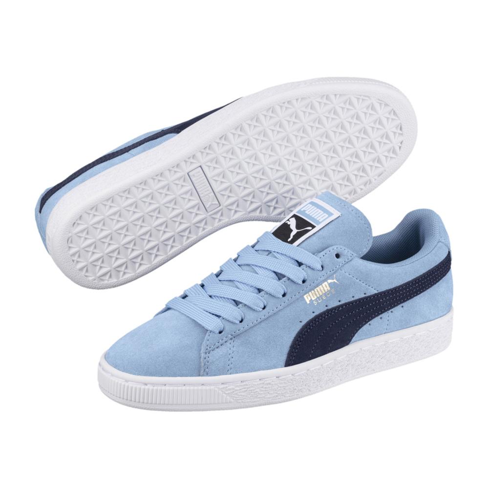 Puma Women s Carson Runner Running Shoes - Blue  dcf4b4946
