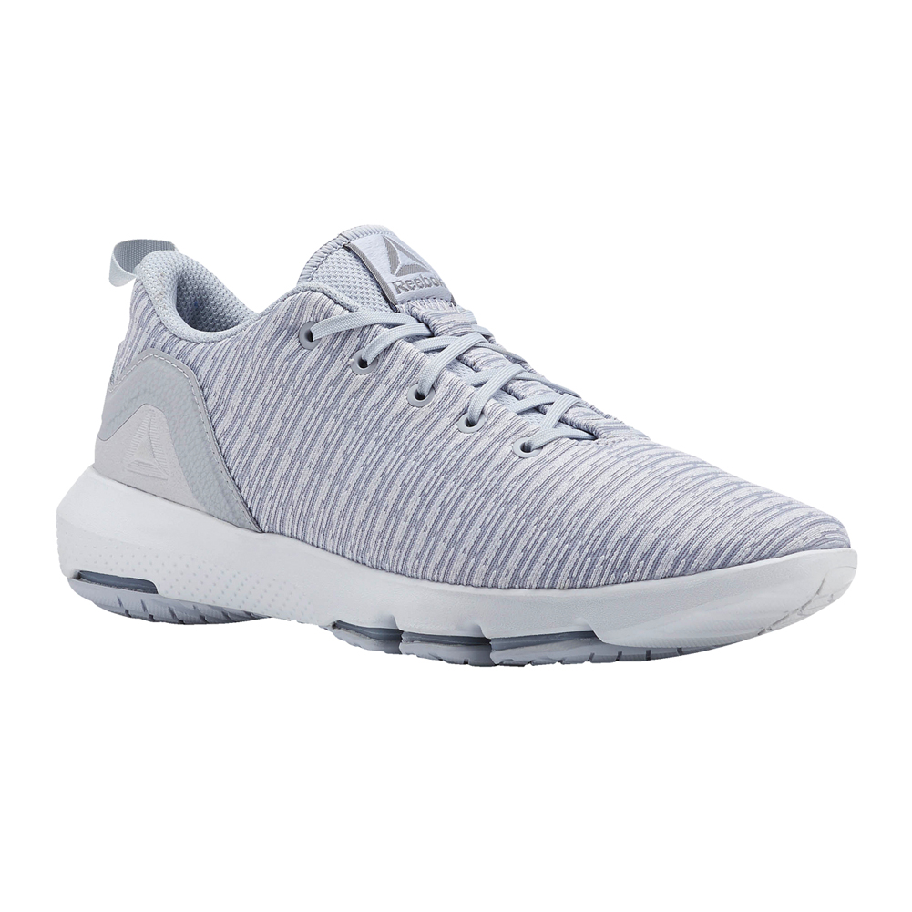 da79a5ea383d Reebok Women s Cloudride LS DMX Walking Shoe - Grey