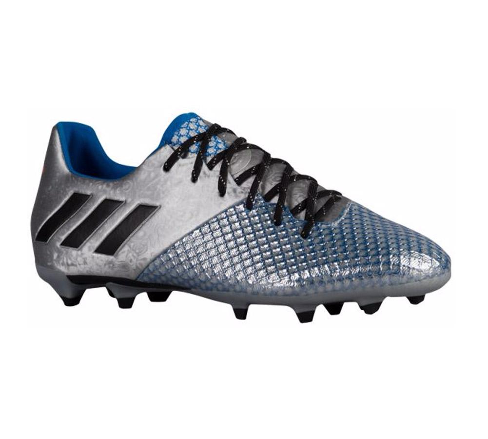 2cf98501e35 Adidas Men s Messi 16.2 FG Soccer Cleats - Gold
