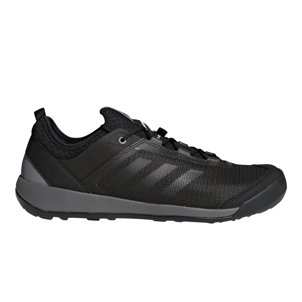 82da33645 Adidas Men s Terrex Swift R2 Hiking Shoe - Black