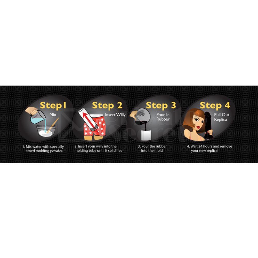 How To Make You Own Dildo-7684