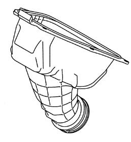 yamaha air filter boot 2014