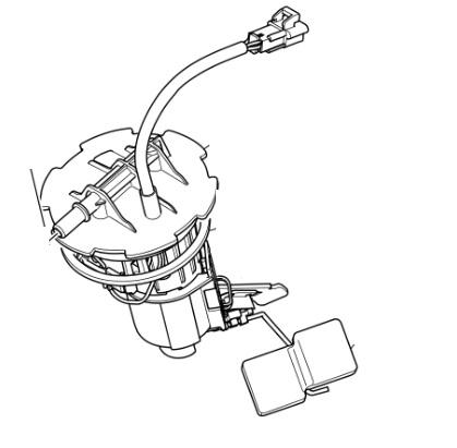 Gpi 150s Transfer Pump Parts