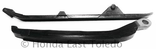 1987-1992 Honda TRX 250X TRX250X Cam Chain Guide 14620-HC4-005