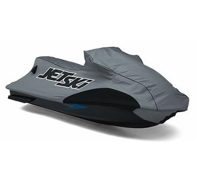 Kawasaki X Steering Cover
