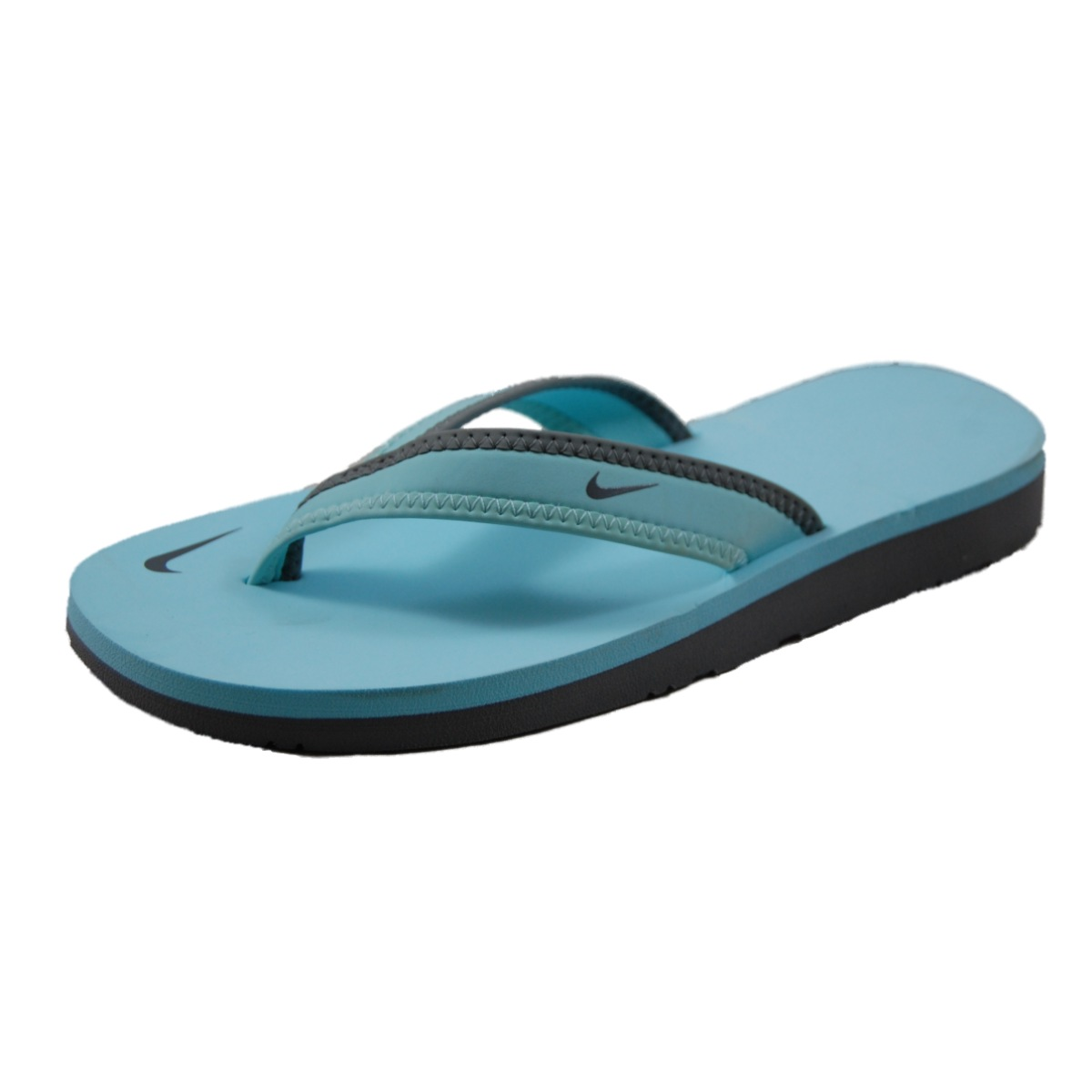 Nike Womens Celso Girl Thong Blue Sandals 314870 406 Ebay