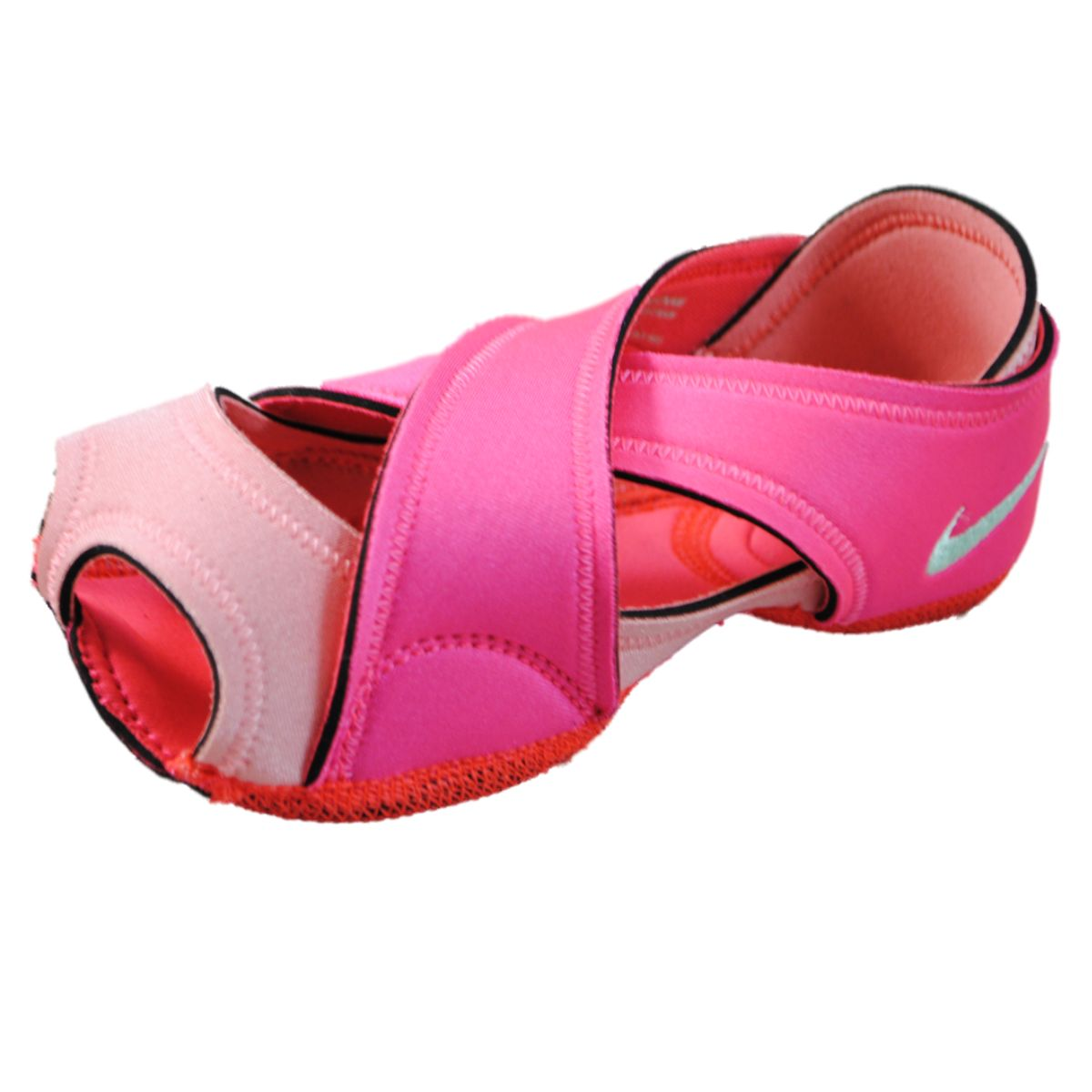 Nike Ballet Wrap Shoes Size