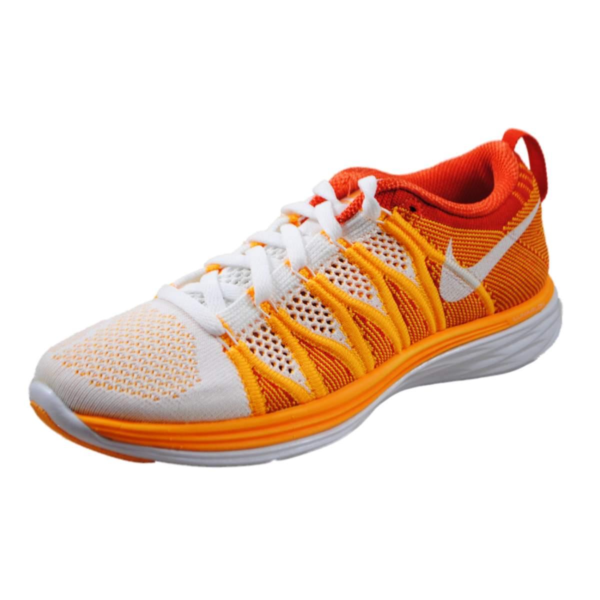 96c16d822c1 Nike Flyknit Lunar 2 Women s Running Shoes HO14 Womens Green