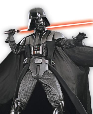Darth Vader Supreme KostГјm