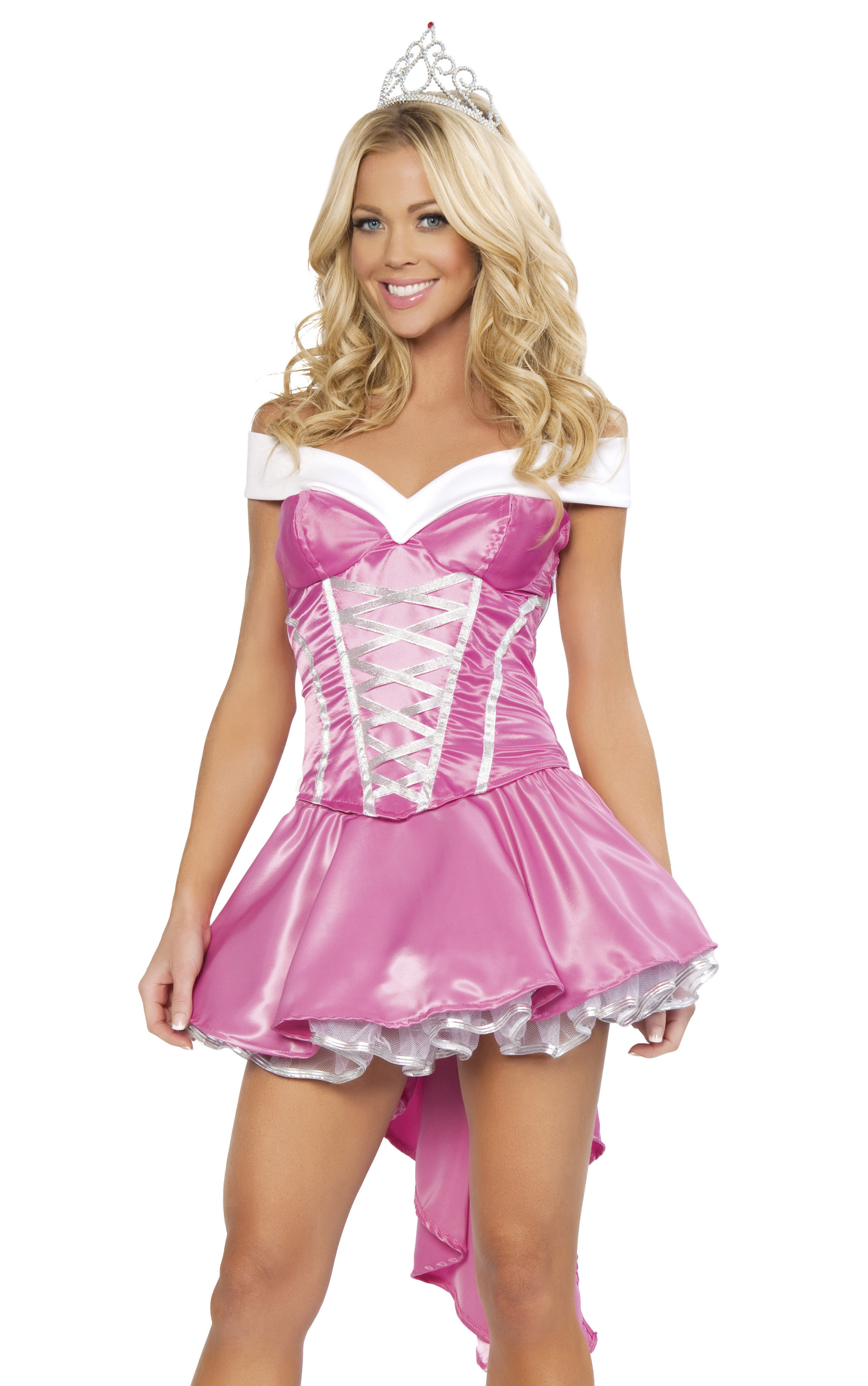 This Adult sleeping beauty costume topic, very