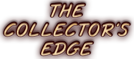 The Collector's Edge