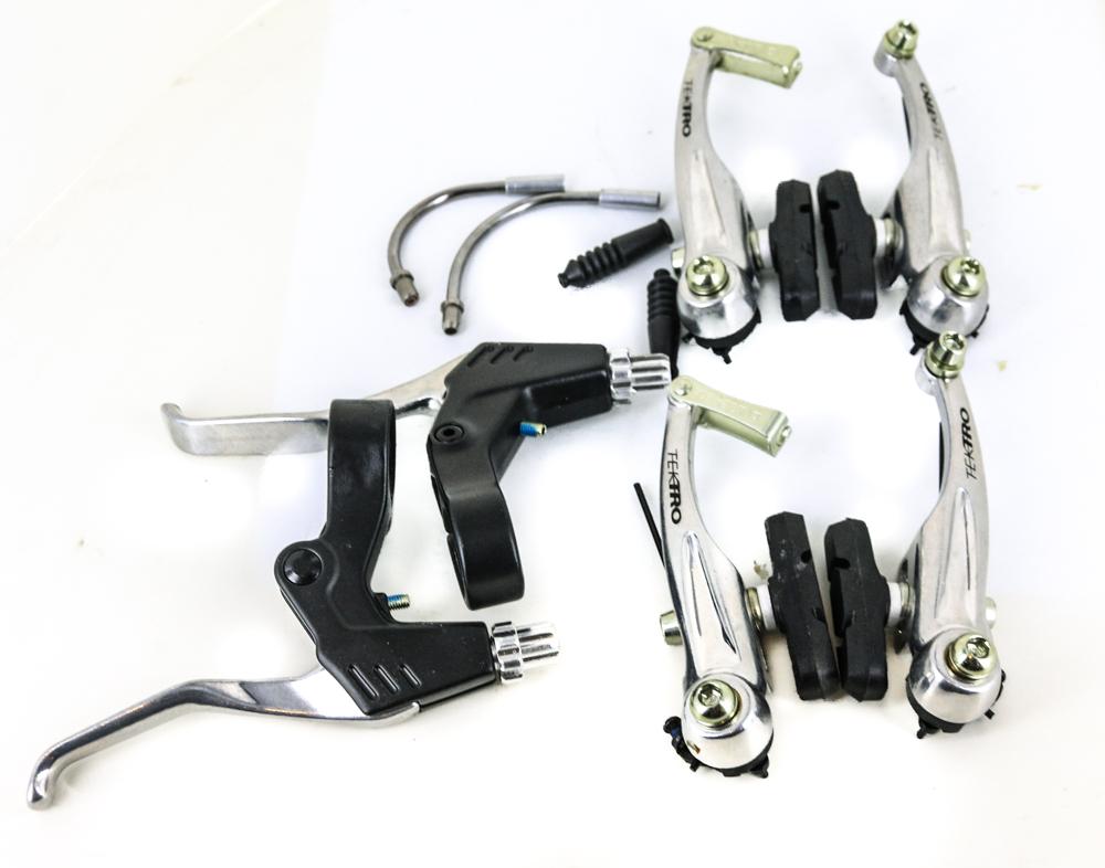Odyssey Slic-Kable Brake Cable Set 1.8mm Black