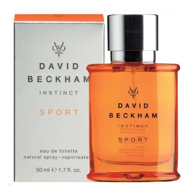 Details About Instinct Sport David Beckham Men 17 Oz Eau De Toilette Spray Cologne Nib New