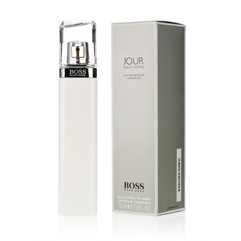 100% original suche nach echtem Kaufen Sie Authentic Details about BOSS JOUR LUMINEUSE femme Hugo Boss 2.5 oz. EDP Women's  Perfume TESTER New 60 ml