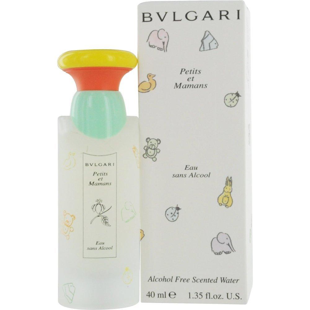 Petits Et Mamans Bvlgari Baby 135 Oz Edt Spray Womens Perfume 40 Bvgari Parfume Ml New Nib