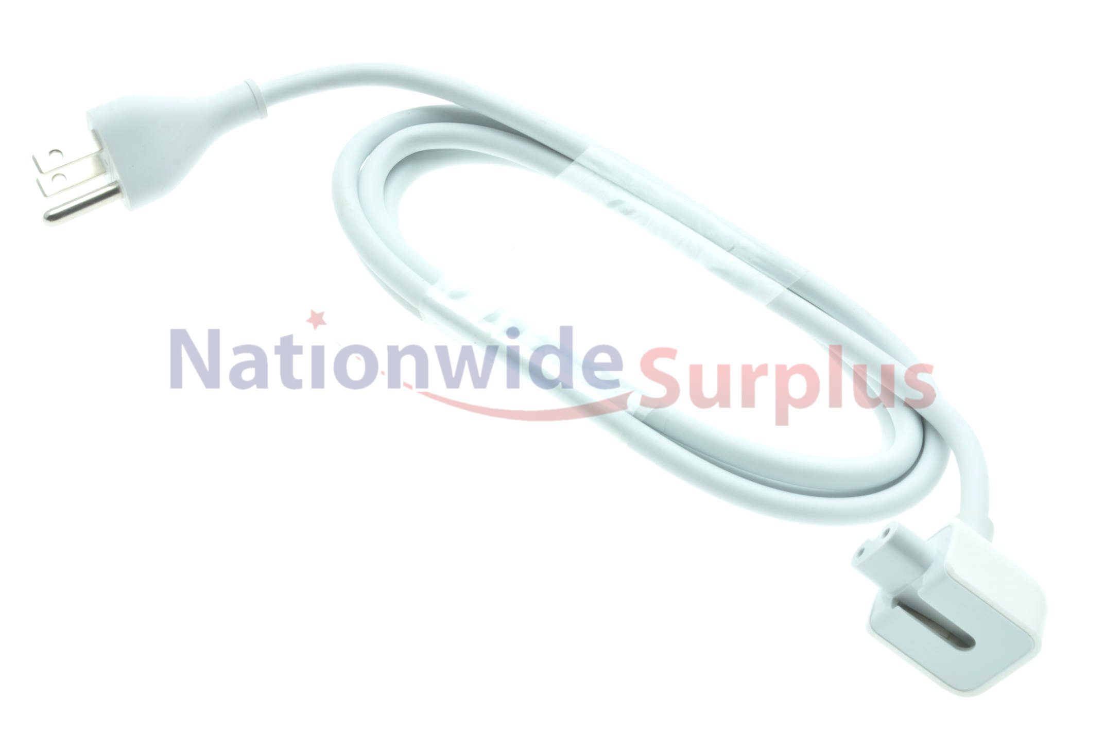 Genuine Apple 622 0168 Wall Charger Extension Power Cord