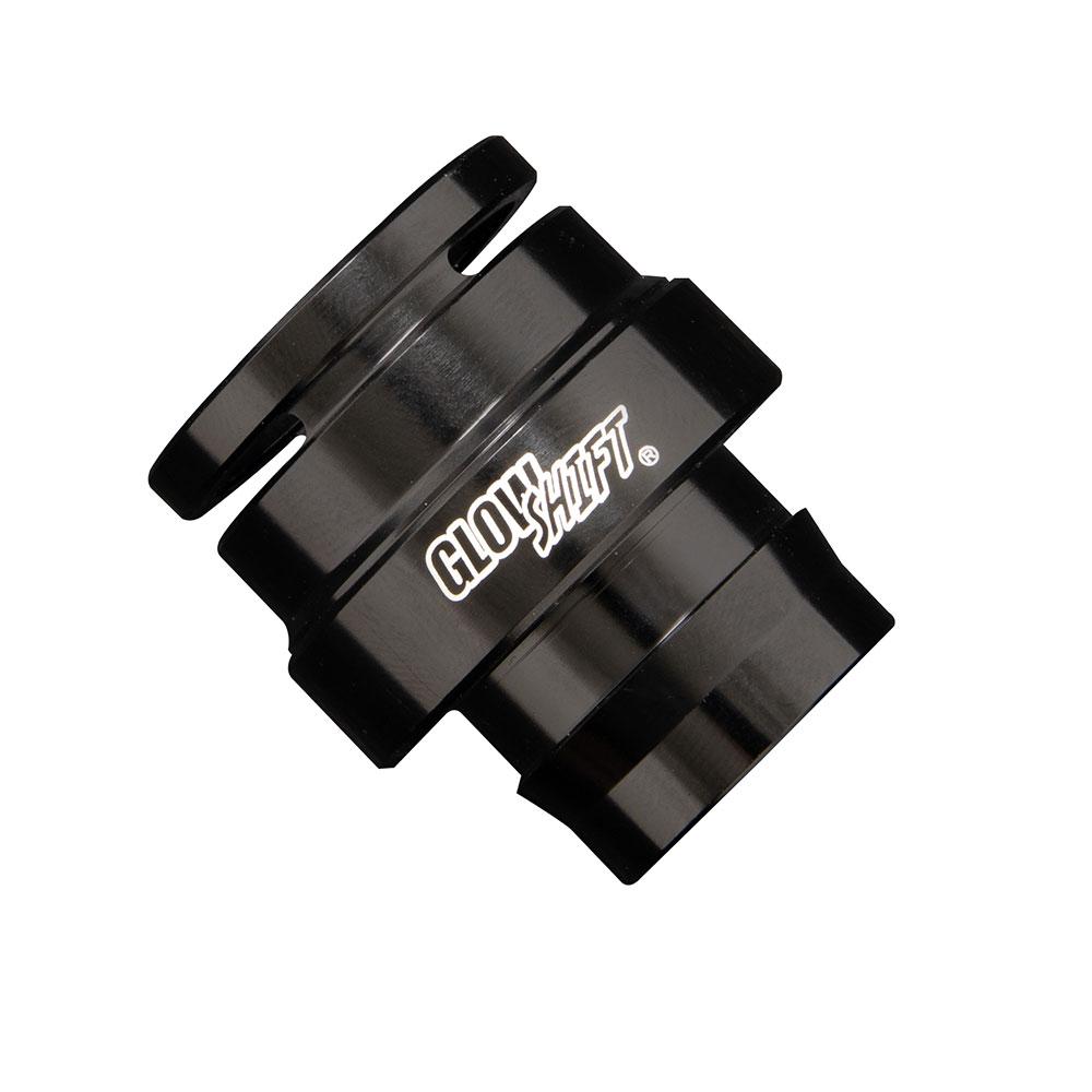 Glowshift Boost  Vacuum Gauge Adapter For Volkswagen Vw