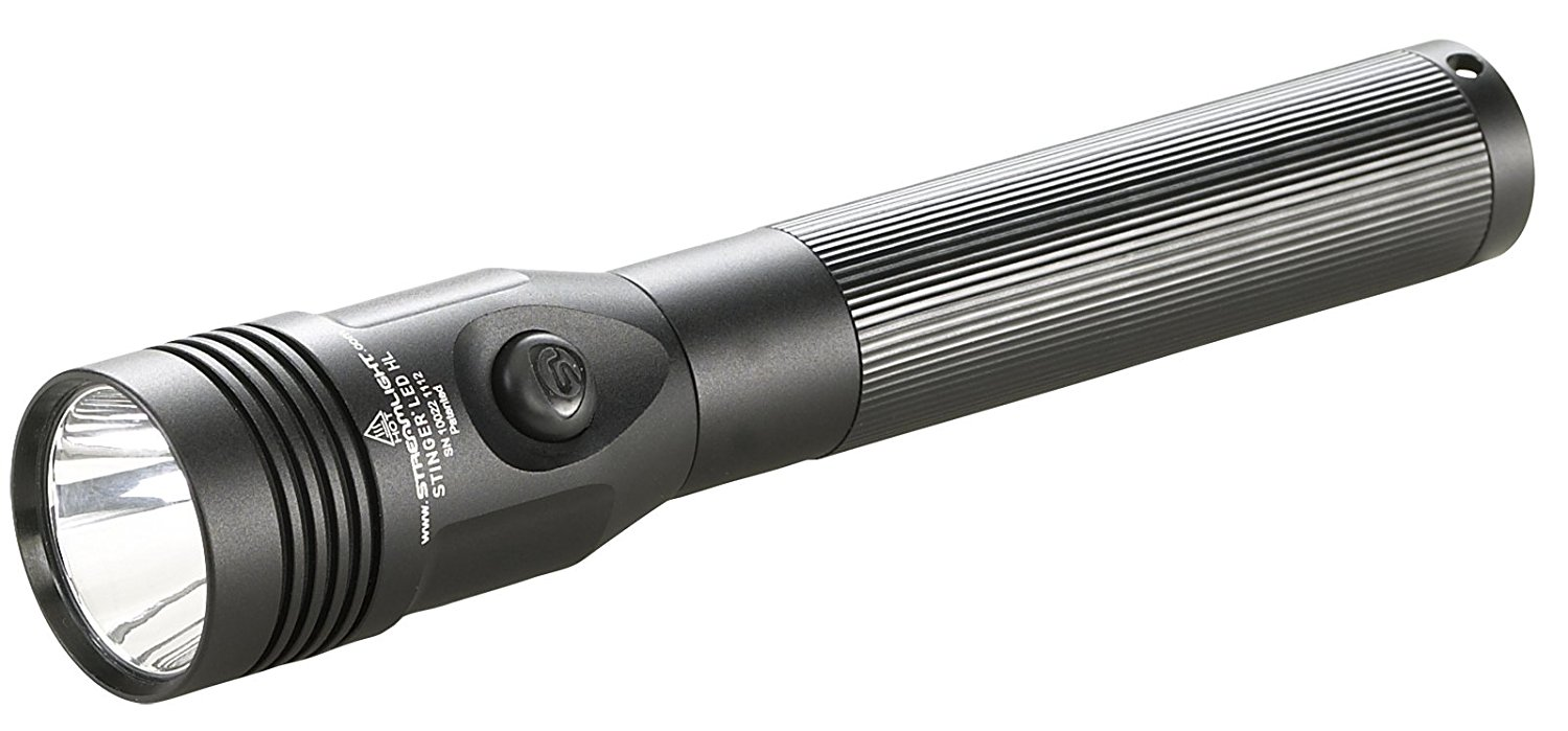 Police Streamlight Flashlights  **LOCAL PICKUP ONLY***