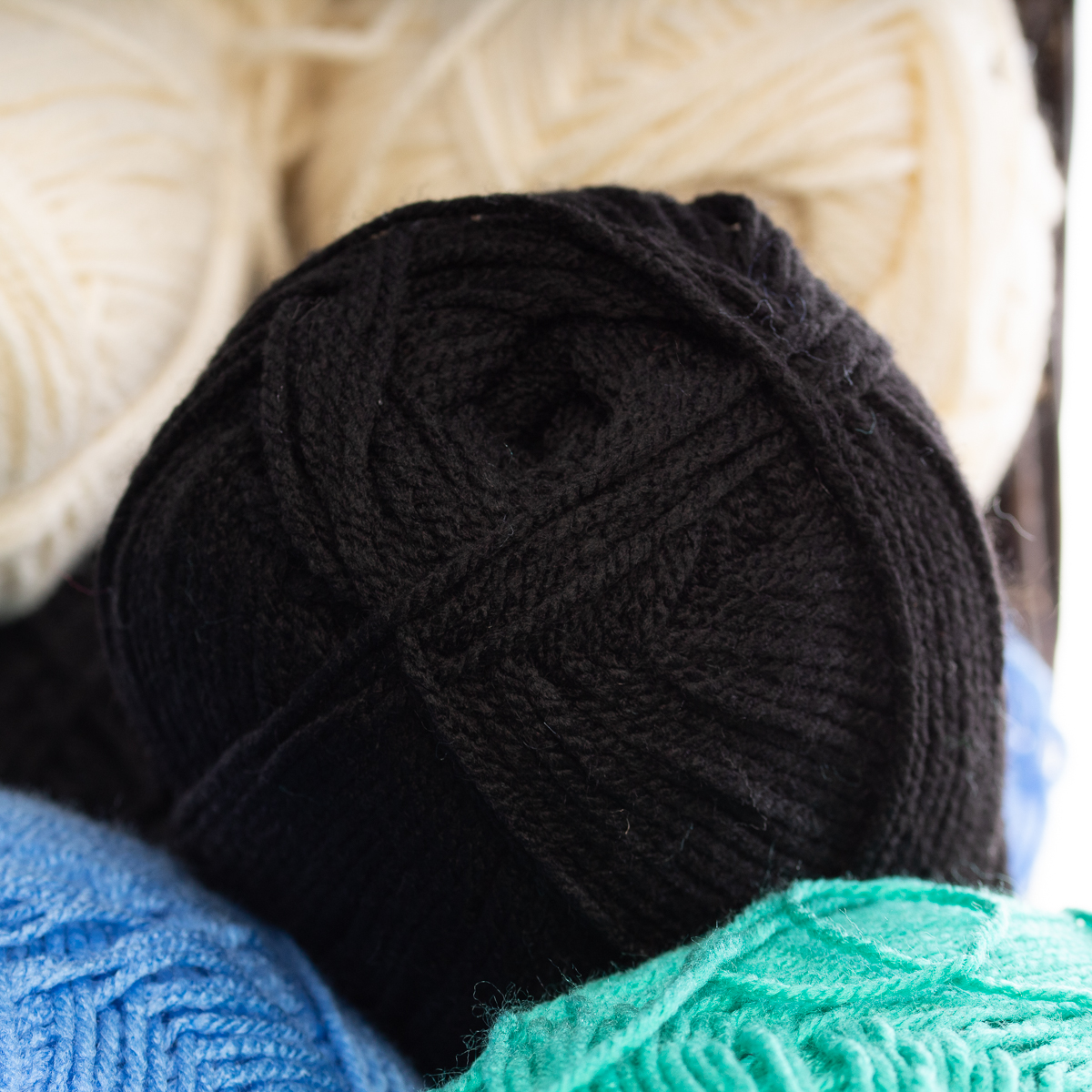 4-Dream-Weaver-Solid-S-Twist-100-Acrylic-Yarn-Skeins-Light-3-Knit-Crochet-Soft thumbnail 13