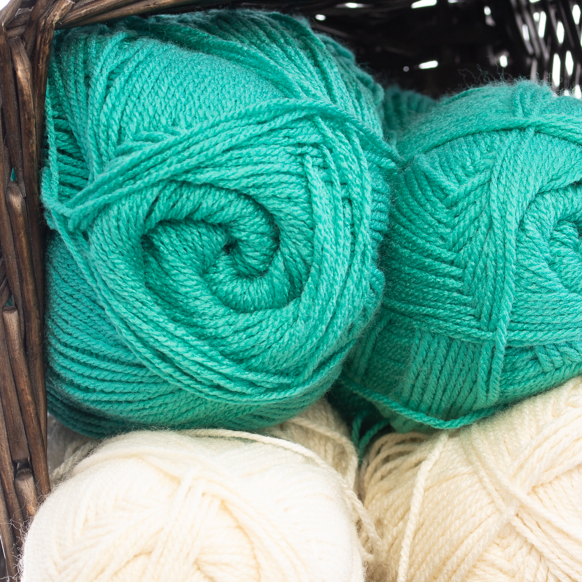 4-Dream-Weaver-Solid-S-Twist-100-Acrylic-Yarn-Skeins-Light-3-Knit-Crochet-Soft thumbnail 21