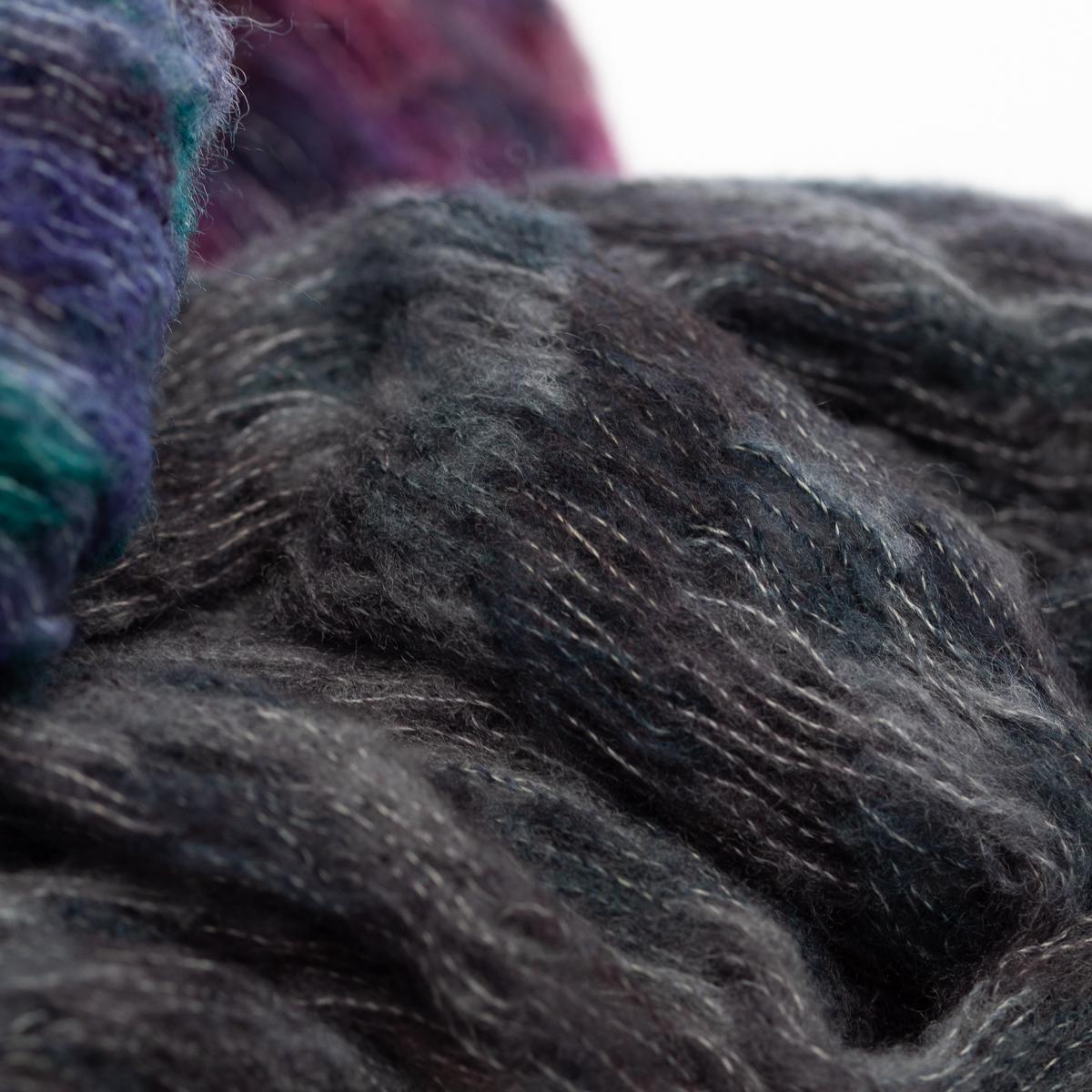 thumbnail 14 - 3pk-Lion-Brand-Imagine-Acrylic-Blend-Yarn-Super-Bulky-6-Knitting-Crochet-Soft