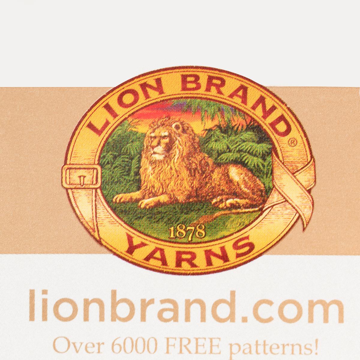 thumbnail 18 - 3pk-Lion-Brand-Imagine-Acrylic-Blend-Yarn-Super-Bulky-6-Knitting-Crochet-Soft