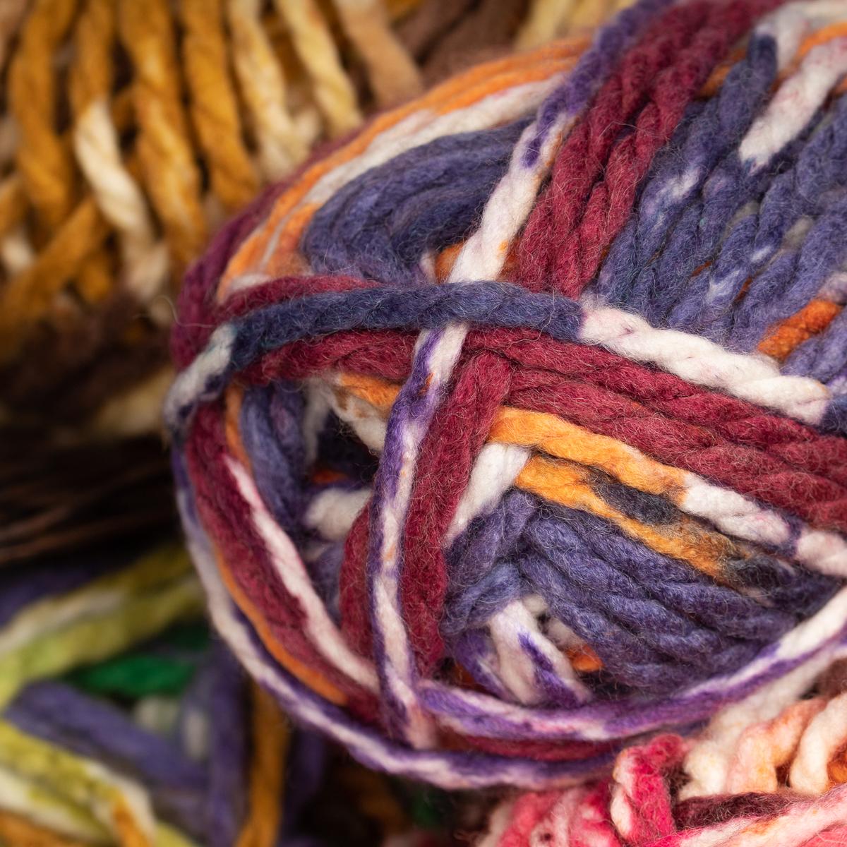 3pk-Premier-Yarns-Isaac-Mizrahi-Lexington-Acrylic-Wool-Yarn-6-Super-Bulky-Soft thumbnail 15