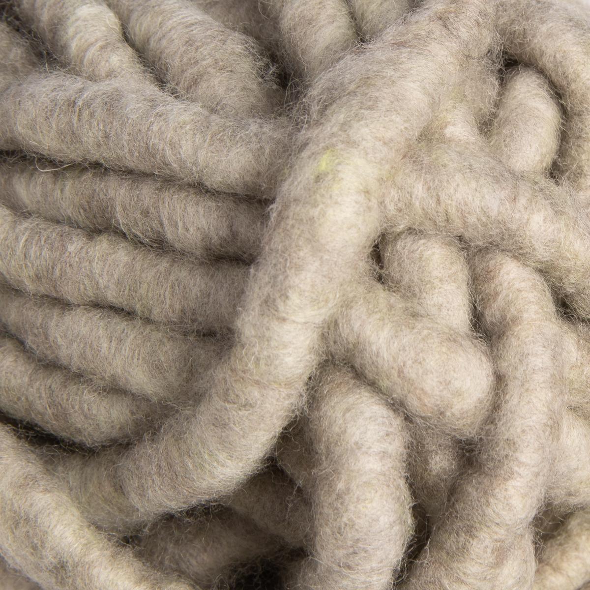 3pk-Lion-Brand-Wow-Acrylic-amp-Wool-yarn-Jumbo-7-Knitting-Crocheting-Skeins-Soft thumbnail 21