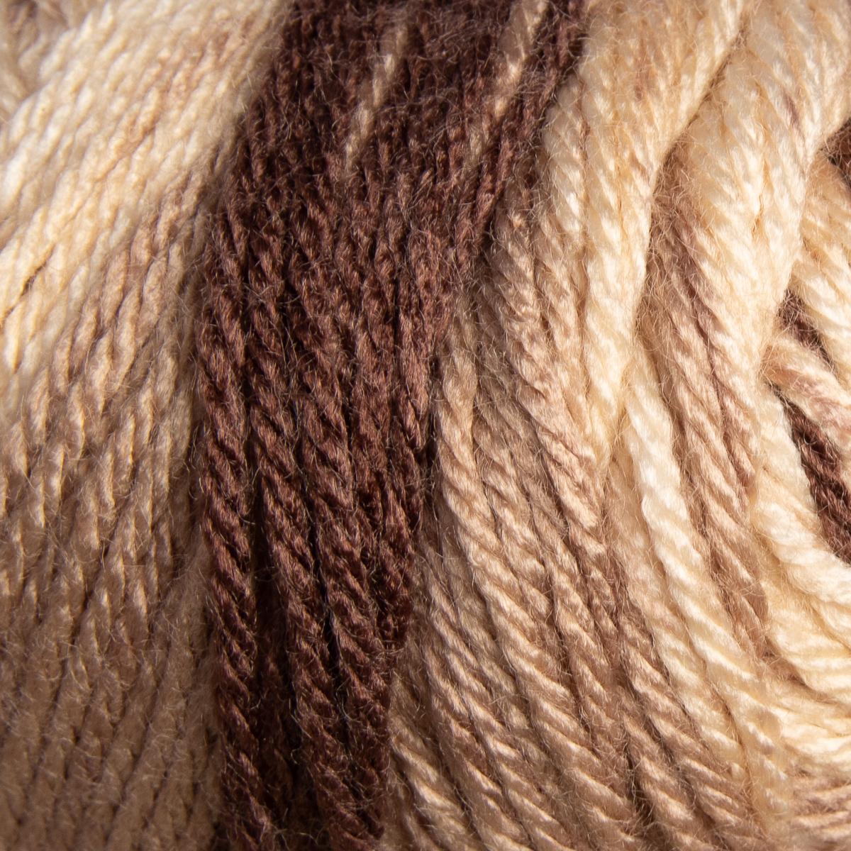 3pk-Caron-Simply-Soft-100-Acrylic-Yarn-Medium-4-Knitting-Crocheting-Skein-Soft thumbnail 13