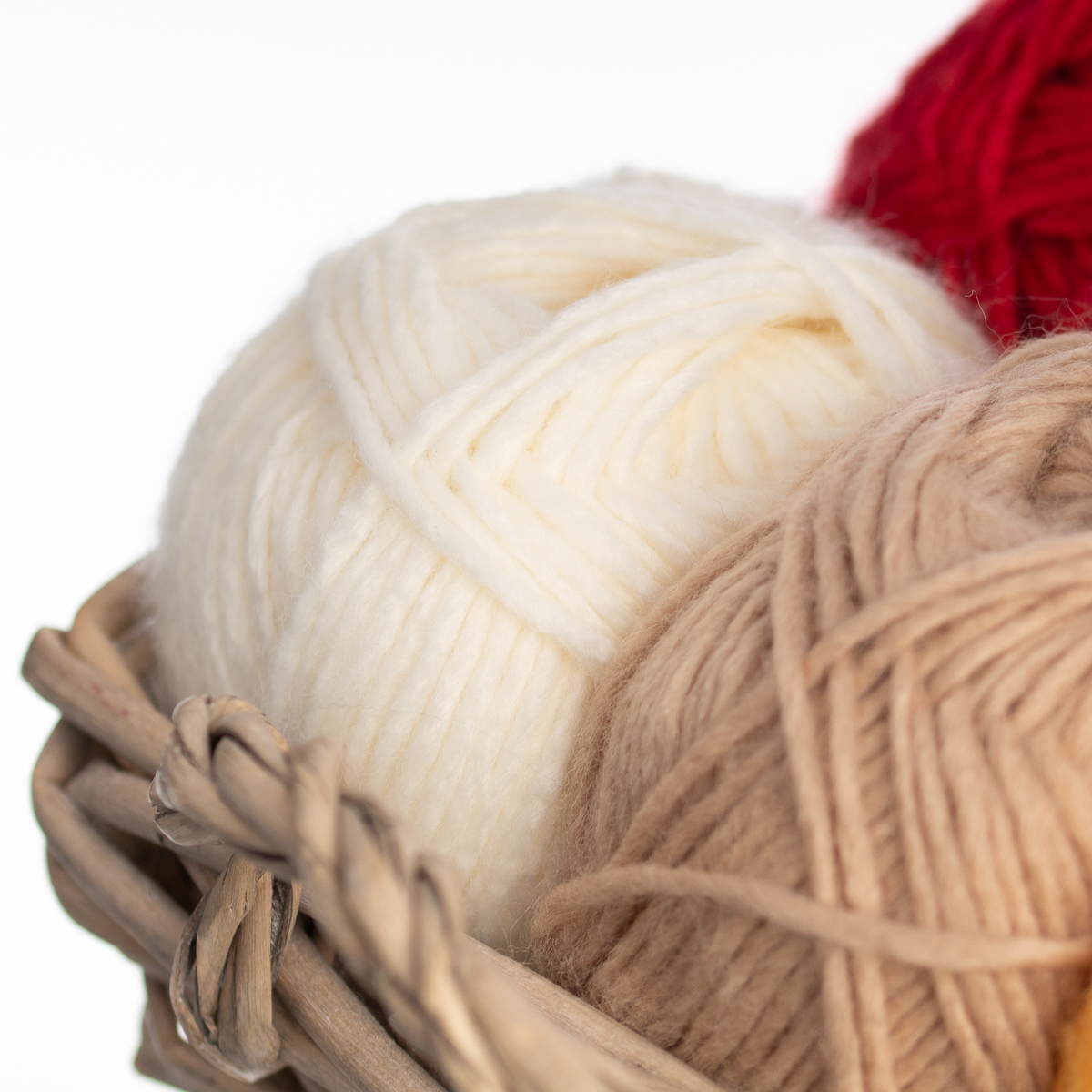 3pk-Lion-Brand-New-Basic-Acrylic-amp-Wool-Yarn-Medium-4-Knit-Crochet-Skeins-Soft thumbnail 34