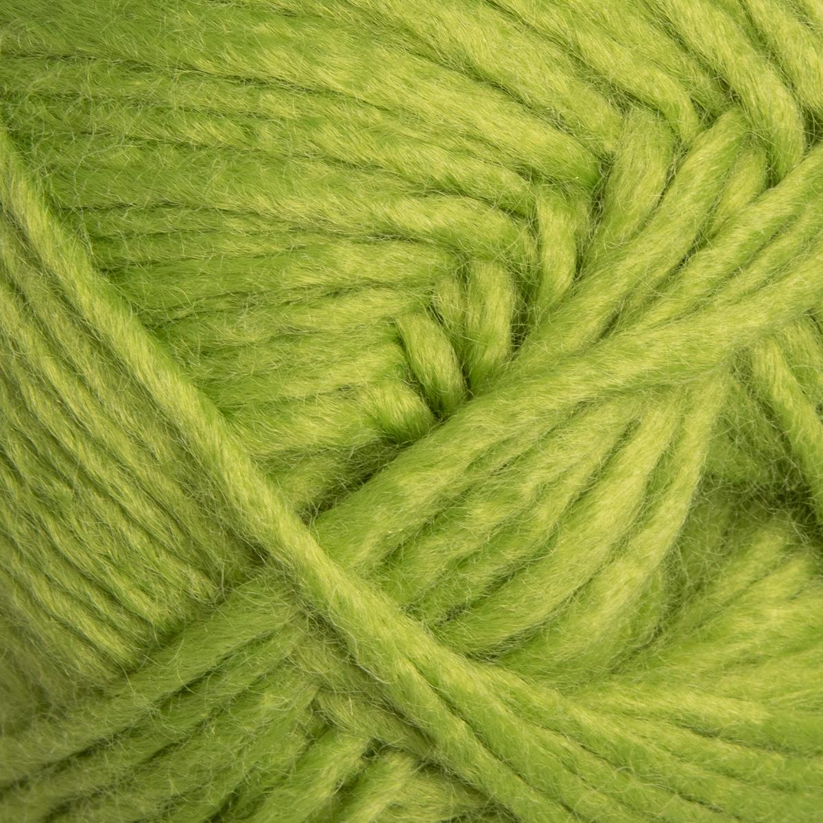 3pk-Lion-Brand-New-Basic-Acrylic-amp-Wool-Yarn-Medium-4-Knit-Crochet-Skeins-Soft thumbnail 47