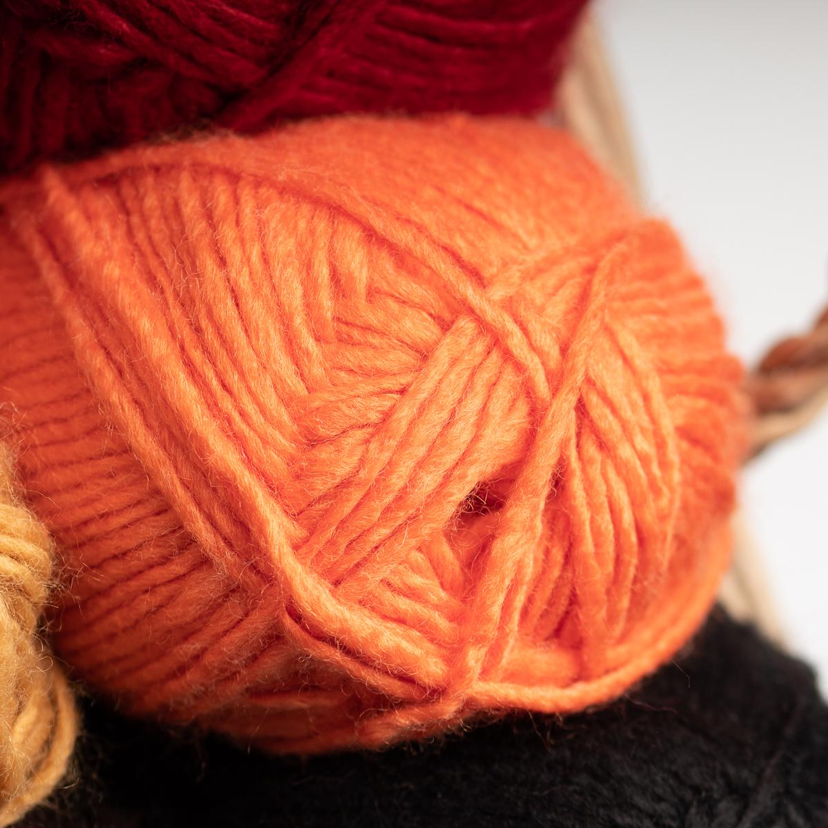 3pk-Lion-Brand-New-Basic-Acrylic-amp-Wool-Yarn-Medium-4-Knit-Crochet-Skeins-Soft thumbnail 78