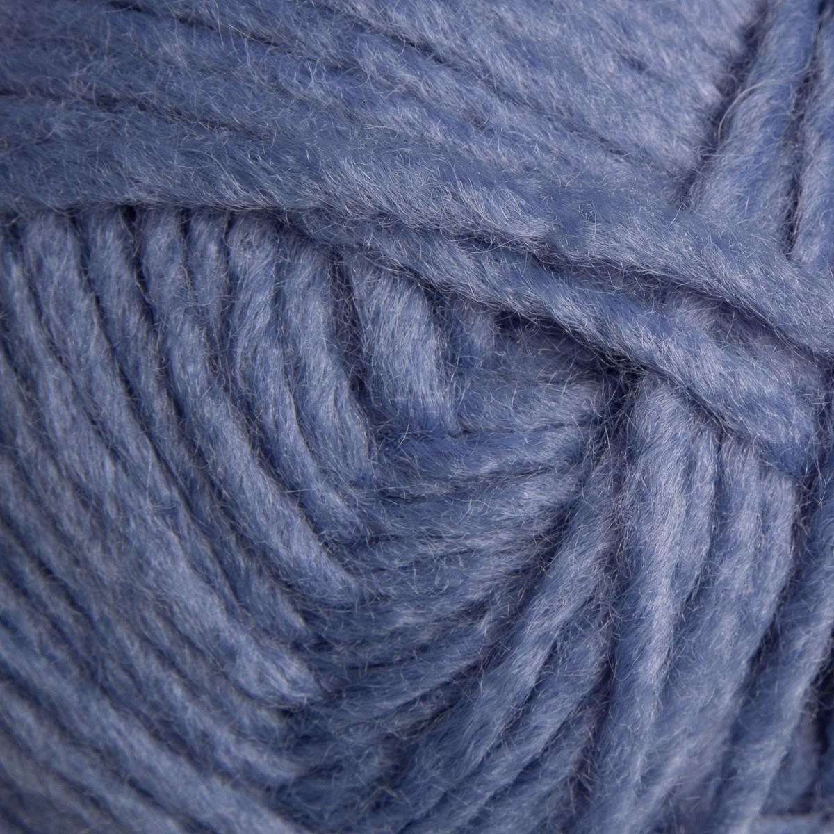 3pk-Lion-Brand-New-Basic-Acrylic-amp-Wool-Yarn-Medium-4-Knit-Crochet-Skeins-Soft thumbnail 99