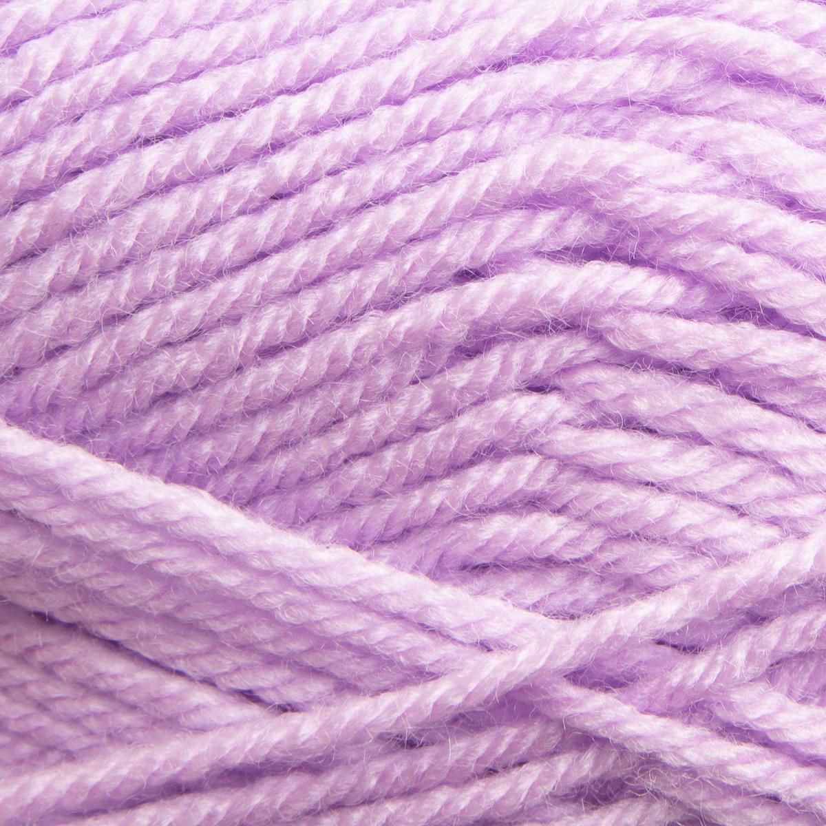 3pk-Lion-Brand-Vanna-s-Choice-100-Acrylic-Yarn-Medium-4-Knitting-Skeins-Soft thumbnail 33