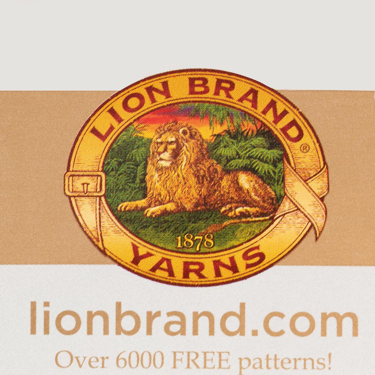 3pk-Lion-Brand-Vanna-s-Choice-100-Acrylic-Yarn-Medium-4-Knitting-Skeins-Soft thumbnail 18