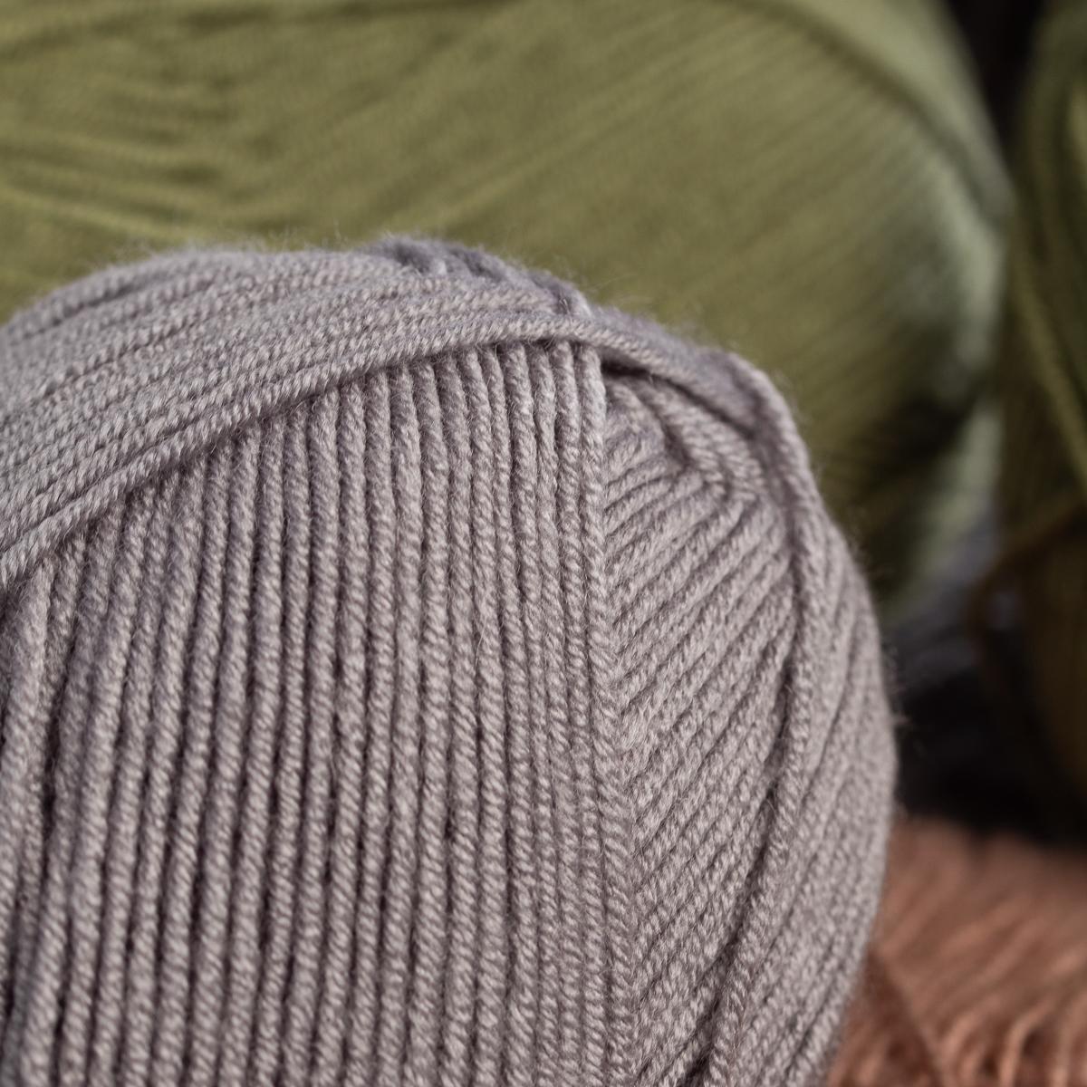 3pk-Lion-Brand-Vanna-039-s-Style-100-Acrylic-Yarn-Light-3-Knit-Crochet-Skeins-Soft thumbnail 11