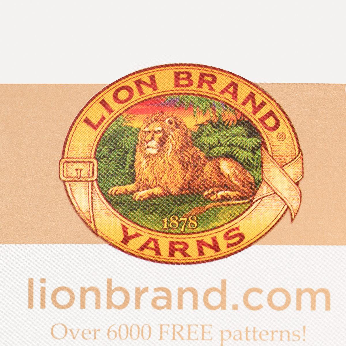 3pk-Lion-Brand-Vanna-039-s-Style-100-Acrylic-Yarn-Light-3-Knit-Crochet-Skeins-Soft thumbnail 15