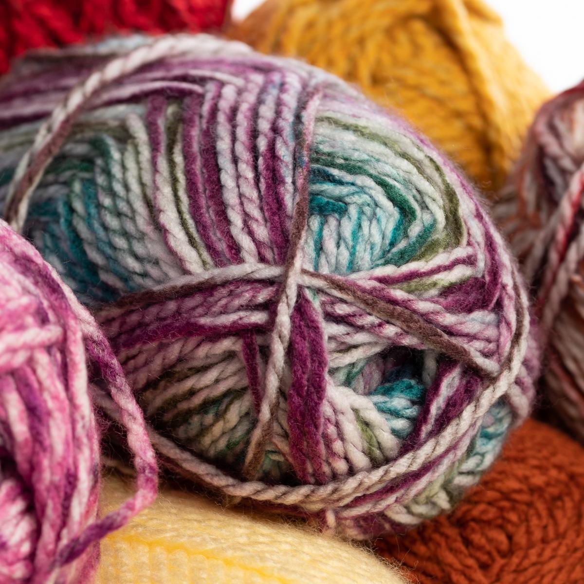 3pk-Premier-Yarns-Deborah-Norville-Serenity-100-Acrylic-Yarn-Chunky-5-Knitting thumbnail 29