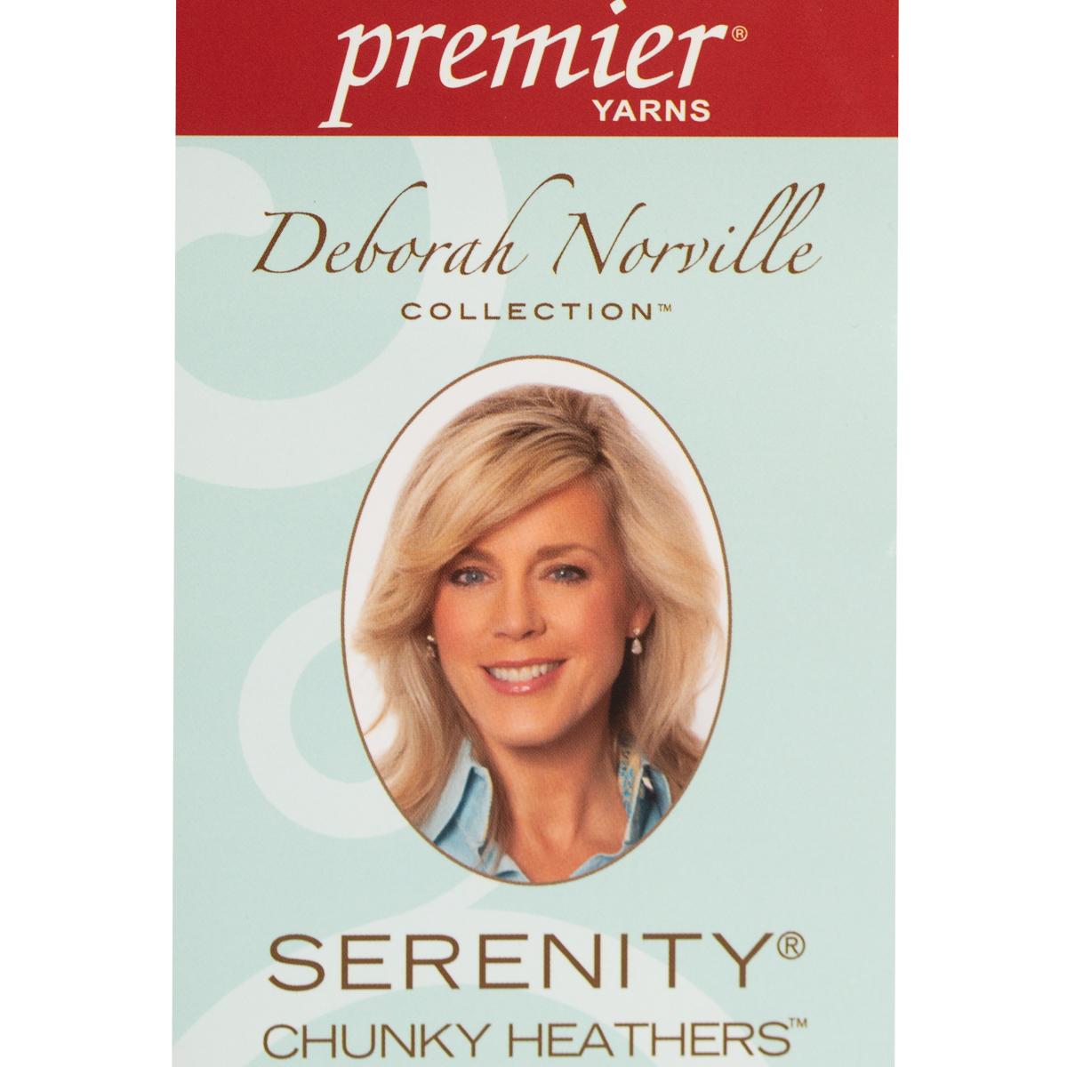 3pk-Premier-Yarns-Deborah-Norville-Serenity-100-Acrylic-Yarn-Chunky-5-Knitting thumbnail 16