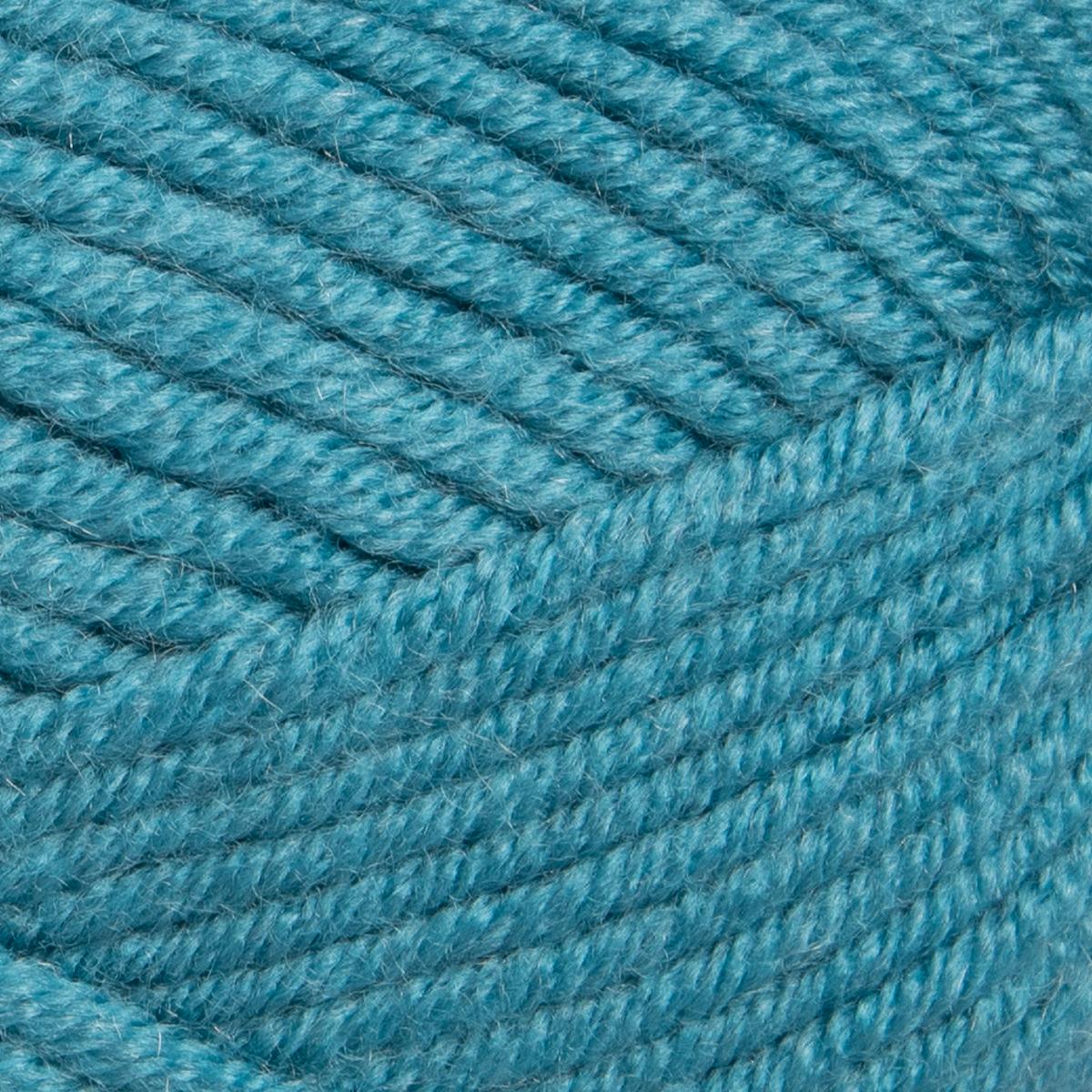 3pk-Lion-Brand-Woolspun-Acrylic-amp-Wool-Yarn-Bulky-5-Knit-Crocheting-Skeins-Soft thumbnail 15