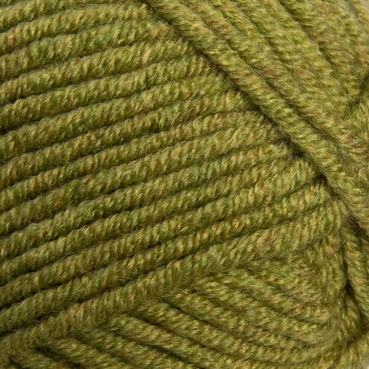3pk-Lion-Brand-Woolspun-Acrylic-amp-Wool-Yarn-Bulky-5-Knit-Crocheting-Skeins-Soft thumbnail 19