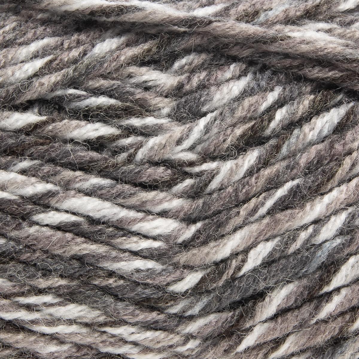 3pk-Lion-Brand-Woolspun-Acrylic-amp-Wool-Yarn-Bulky-5-Knit-Crocheting-Skeins-Soft thumbnail 23