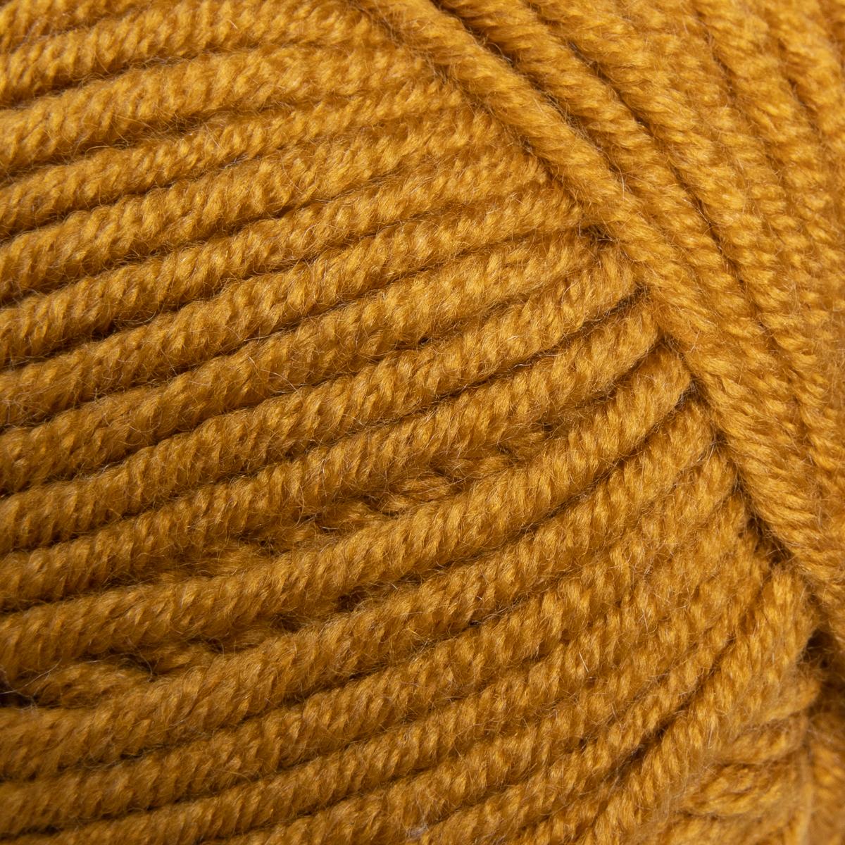 3pk-Lion-Brand-Woolspun-Acrylic-amp-Wool-Yarn-Bulky-5-Knit-Crocheting-Skeins-Soft thumbnail 43