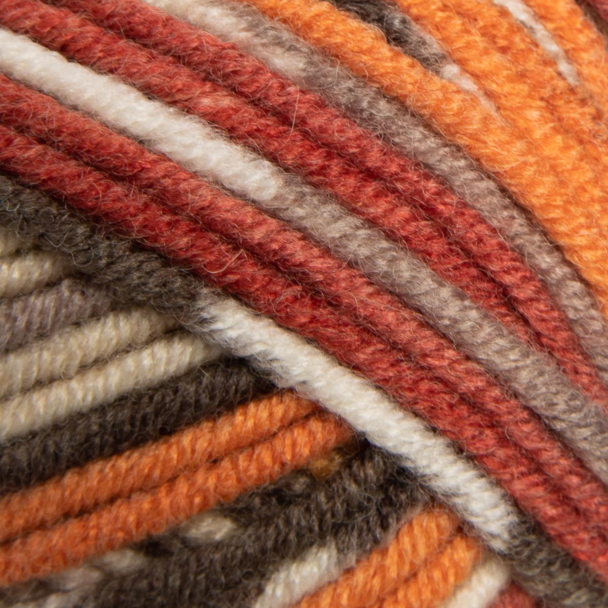 3pk-Lion-Brand-Woolspun-Acrylic-amp-Wool-Yarn-Bulky-5-Knit-Crocheting-Skeins-Soft thumbnail 39