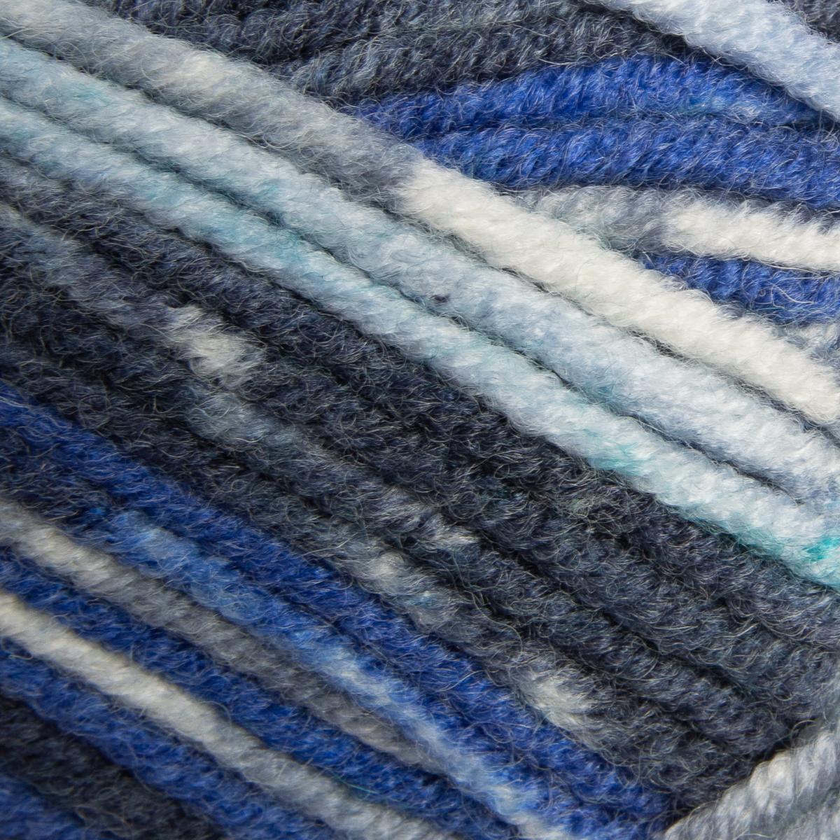 3pk-Lion-Brand-Woolspun-Acrylic-amp-Wool-Yarn-Bulky-5-Knit-Crocheting-Skeins-Soft thumbnail 47