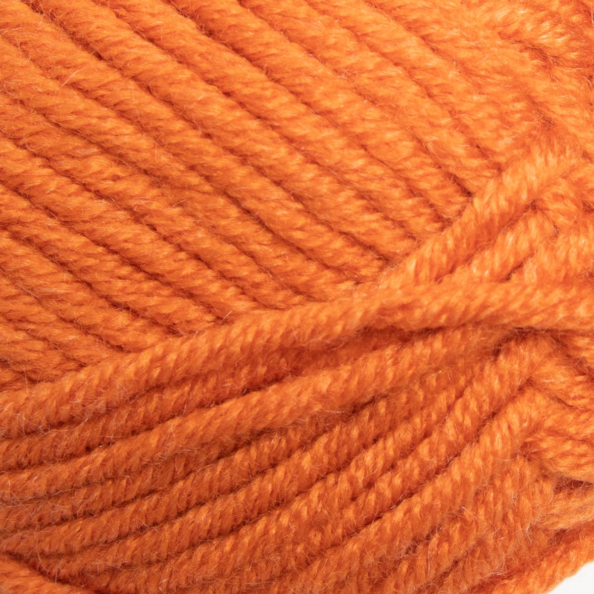 3pk-Lion-Brand-Woolspun-Acrylic-amp-Wool-Yarn-Bulky-5-Knit-Crocheting-Skeins-Soft thumbnail 75