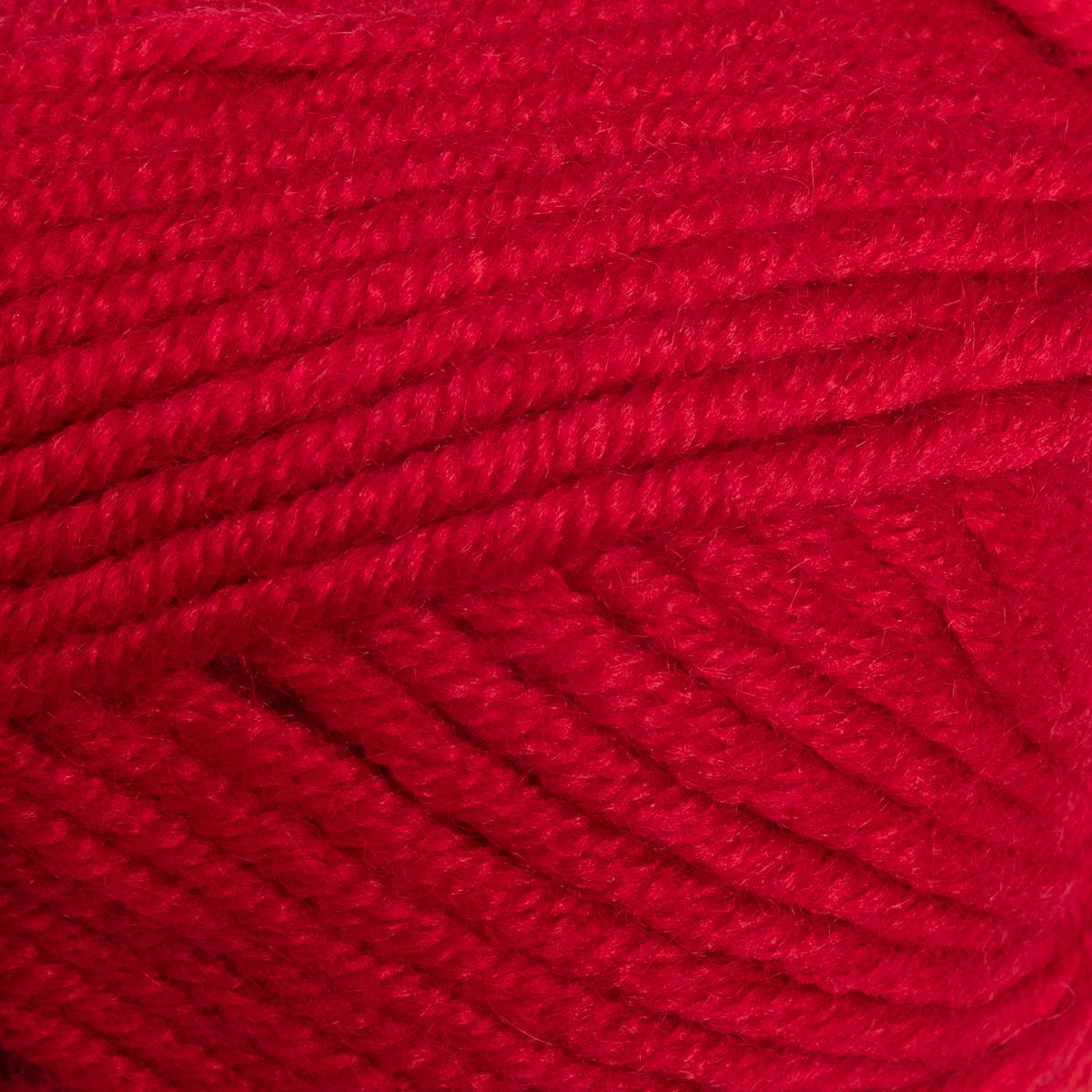 3pk-Lion-Brand-Woolspun-Acrylic-amp-Wool-Yarn-Bulky-5-Knit-Crocheting-Skeins-Soft thumbnail 87
